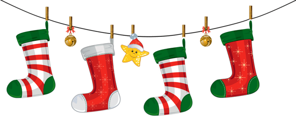 Transparent_Christmas_Stockings_Decoration_PNG_Clipart_